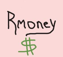 Mitt Romney Rmoney  2012 by Tia Knight