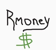 Mitt Romney Rmoney  2012 by Tia Knight