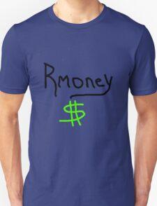 Mitt Romney Rmoney  2012 Unisex T-Shirt