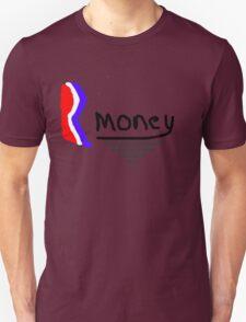 Mitt Romney also Rmoney  2012 T-Shirt