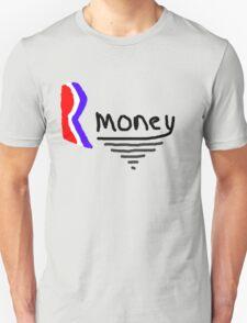 Mitt Romney also Rmoney  2012 Unisex T-Shirt
