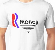 Mitt Romney also Rmoney  2012 Unisex T-Shirt