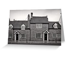 Welcome to Kenilworth - Britain Greeting Card