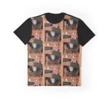 picasso Graphic T-Shirt