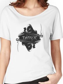 TAFFER (Thief game series reference) v1 Women's Relaxed Fit T-Shirt
