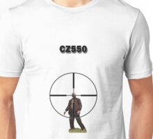 DayZ CZ 550 Unisex T-Shirt