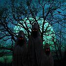 Minions by Elizabeth Burton