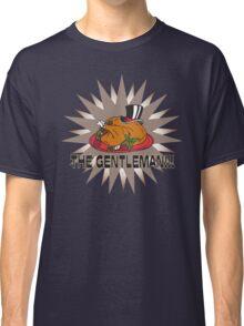 """How I met your mother """"the Gentleman"""" Classic T-Shirt"""