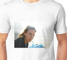 Light up my cigarette Unisex T-Shirt