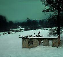 Road to Tuzla, Bosnia-Herzegovina by Craig Higson-Smith