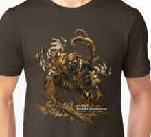 Punisher Morphing Unisex T-Shirt
