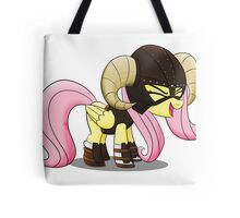 FUS RO yay (Fluttershy from My Little Pony: Friendship is Magic) Tote Bag
