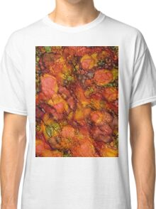 Abstract 0971 Classic T-Shirt