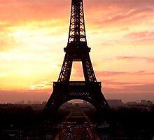 paris  by margz