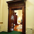 Doorways - Indoor Architecture by EdsMum