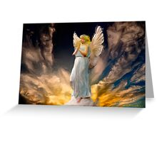 May They See the Light! Greeting Card