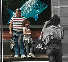 Something fishy by awefaul