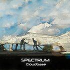 Spectrum is Green by Steve  Woodman
