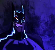 Bats by joelionbat