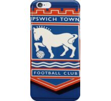 The Tractor Boys iPhone Case/Skin