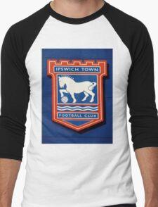 The Tractor Boys Men's Baseball ¾ T-Shirt