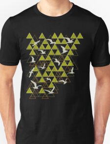 Flock of Seagulls Unisex T-Shirt