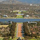 Capital of OZ by peasticks