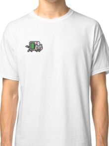 Gameboy nyan Classic T-Shirt