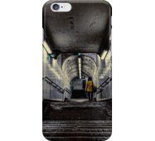 Down Under Street Level iPhone Case/Skin