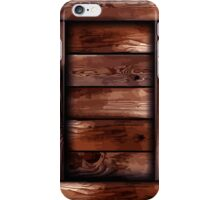 Old Ruin Wreck Wooden Box iPad Case / iPhone 4 / iPhone 5 Case / Samsung Galaxy Cases  iPhone Case/Skin