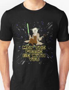Jedi Mistress Yoda T-Shirt