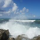 Crashing Waves by CiaoBella
