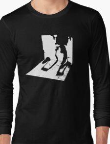 Codsworth Returns - Fallout 4 Long Sleeve T-Shirt