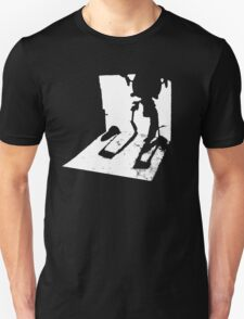 Codsworth Returns - Fallout 4 T-Shirt