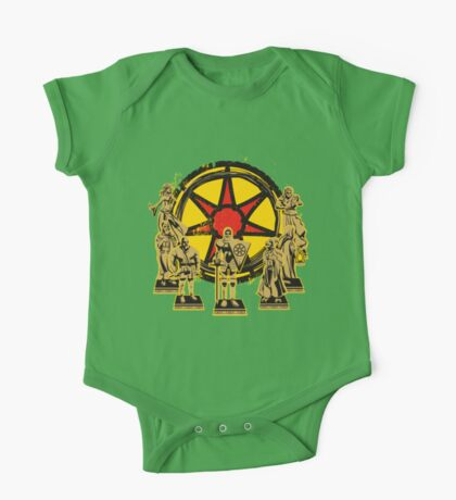 FAITH OF THE SEVEN Kids Clothes