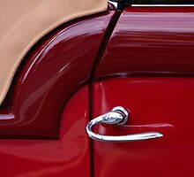 Handle With Curve by dlhedberg