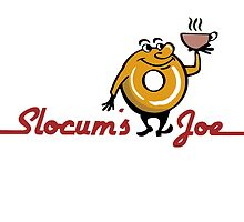 Slocum's Joe - Fallout 4 by HeySteve