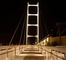 Bridge to jackson by hugamikey