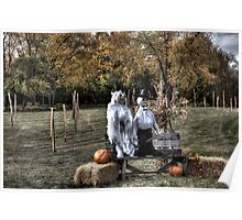 Hallows Eve Poster