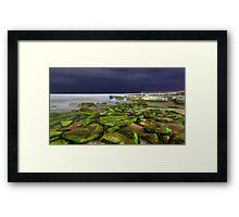 7th October 2012 Framed Print
