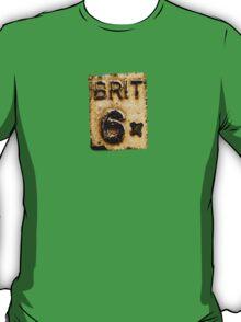 BRIT 6 T-Shirt