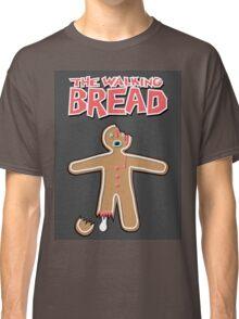 The Walking Dead GingerBread Man Zombie Classic T-Shirt