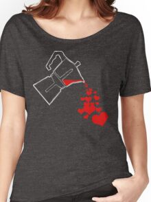 For the love of (GOOD) coffee... Women's Relaxed Fit T-Shirt