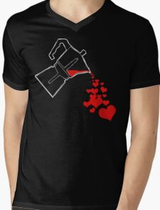 For the love of (GOOD) coffee... Mens V-Neck T-Shirt
