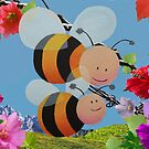 Abby Bee by Koekelijn