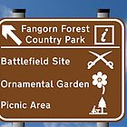 Fangorn Forest Country Park by Vince Fitter