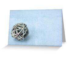 minimalism Greeting Card