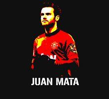 Juan Mata Manchester United Unisex T-Shirt