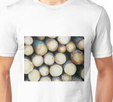 Wood stock Unisex T-Shirt