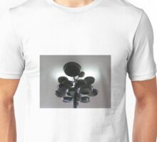 Bubbles on the ceiling Unisex T-Shirt